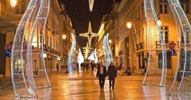 Silvester: Acht neue Reisen zum Jahreswechsel von Marco Polo