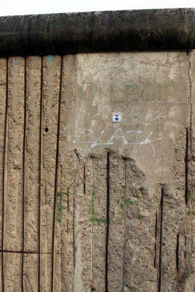 Gedenkstätte Berliner Mauer Bernauer Strasse / Foto: Ingo Paszkowsky
