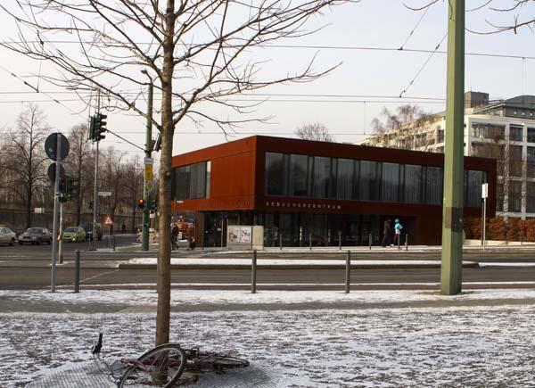 Mauergedenkstätte in der Bernauer Straße. Foto: Ingo Paszkowsky