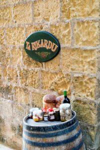 Im Ta Rikardu kann man köstliche Spezialitäten der Insel genießen / Foto: Ingo Paszkowsky