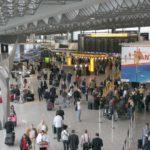 Fraport mit 30 Minuten gratis W-LAN