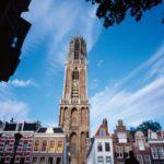 Mal eben nach Holland