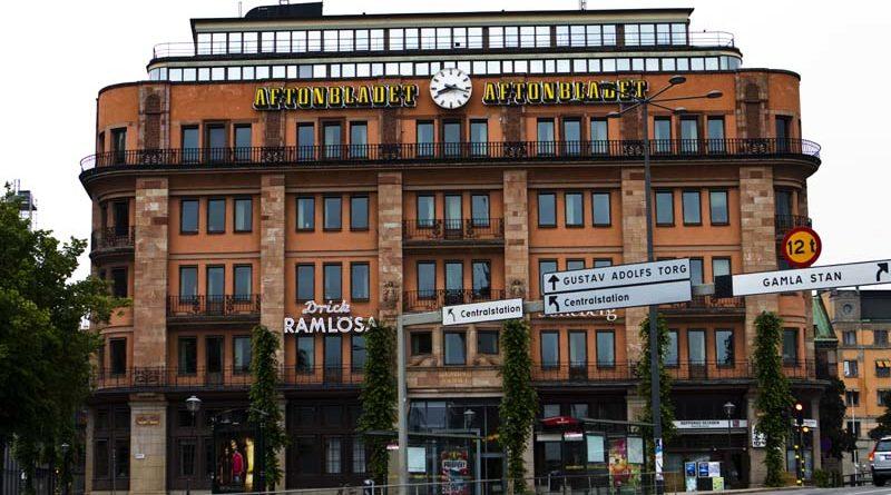 Stockholm gehört bei den Zuwachsraten für Übernachtungen zu den Gewinnern. Foto: Ingo Paszkowsky