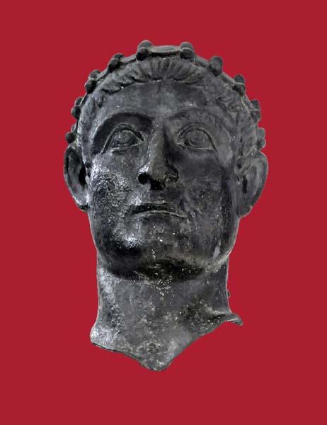 Niš, damals Naissus, ist die Geburtsstadt von Konstantin dem Großen. Foto: NTOS
