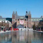 Amsterdamer Rijksmuseum will Millionen-Publikum