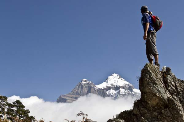 Nepal will mehr Touristen und dabei nachhaltigen Tourismus