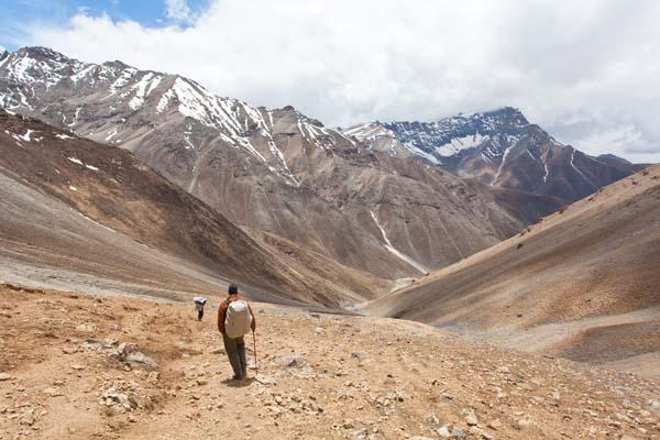 Nepal: Der weltweit höchste Wanderweg