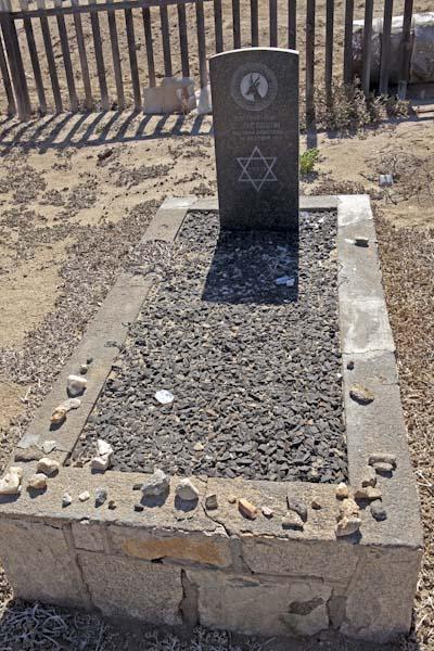 ...auf ihm sind nur wenige Gräber. Foto: Ingo Paszkowsky