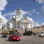 2011 mehr Besucher aus Deutschland in Finnland