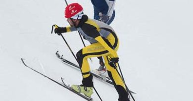 Golm Montafon, Diabolorennen, race, Touren, extrem, steil, Schnee, Winter, Ski, Schi, Wettkampf