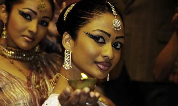 Sri Lanka feilt an seinem Tourismuskonzept