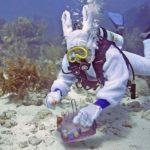 Ostereier suchen in den Florida Keys