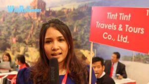 Tint Tint Lwin: Myanmar ist jetzt auf jeden Fall eine Reise wert