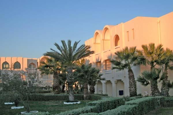 Hotel Iberostar Mehari. Foto: Fritsch