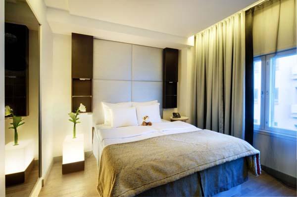 Mit dem glo gibt es ein neues design hotel in helsinki for Design hotel slowenien