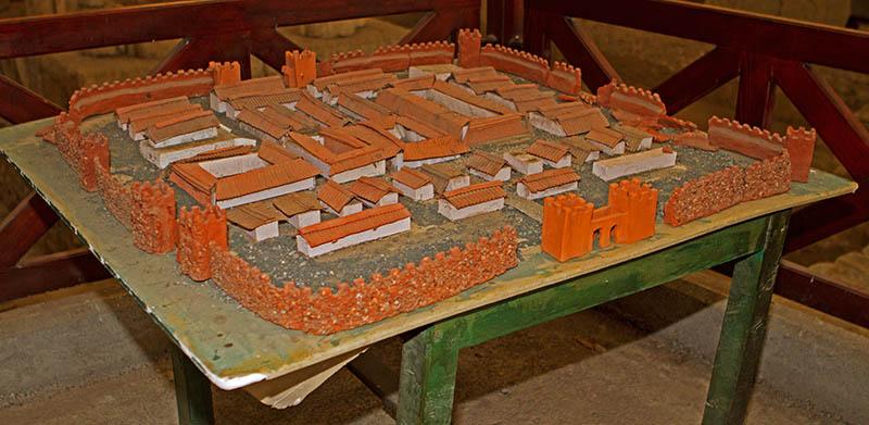 Das ehemalige römische Militarläger Viminacium ist im heutigen Kostolac in der Nähe zum Donauufer gelegen. Foto: Ingo Paszkowsky