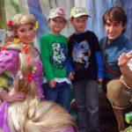 Disneyland: Fun Facts