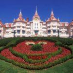 Hotels im Disneyland Resort Paris