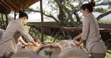 Couples Massage600