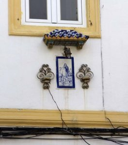 Elvas. Foto: Ingo Paszkowsky
