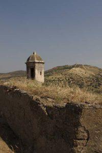 Das Forte de Nossa Senhora da Grassa. Foto: Ingo Paszkowsky