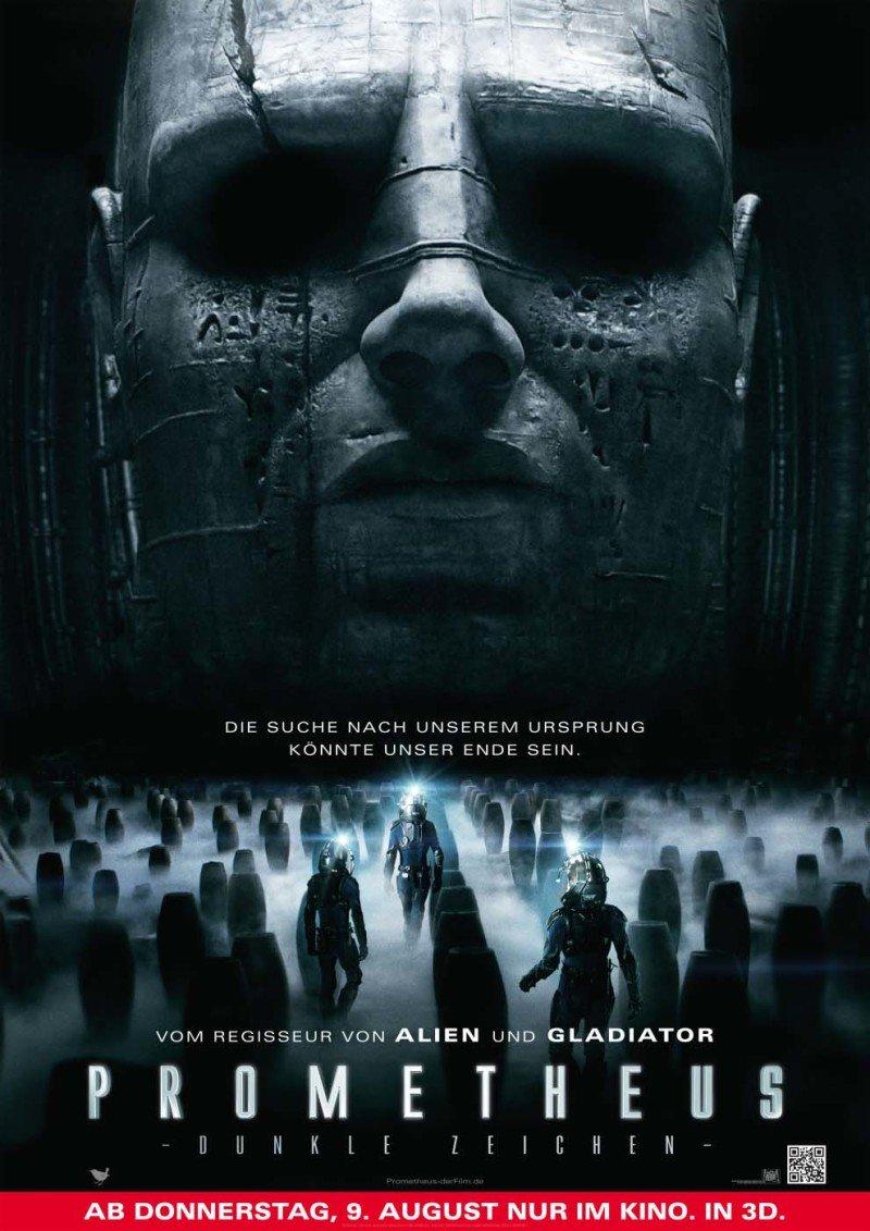 """Gerade in deutschen Kinos angelaufen """"Prometheus - Dunkle Zeiten"""". Island ist eindrucksvolle Kulisse für den neuen Kinofilm von Ridley Scott. Foto: www.katla-travel.is"""