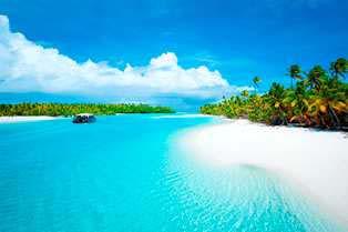 Foto: Cook Islands Tourism Corporation