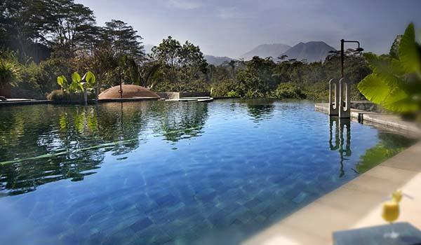 Pool. Foto: MesaStila