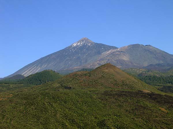 Auf der Straße von Santiago del Teide nach Masca. Foto: Ingo Paszkowsky