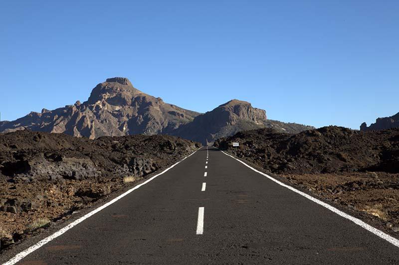 Immer einen Ausflug wert: Der Nationalpark del Teide. Foto: Ingo Paszkowsky