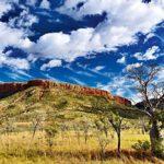 Cockburn Range. Foto: Tourism Western Australia