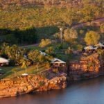 El Questro Homestead. Foto: Tourism Western Australia