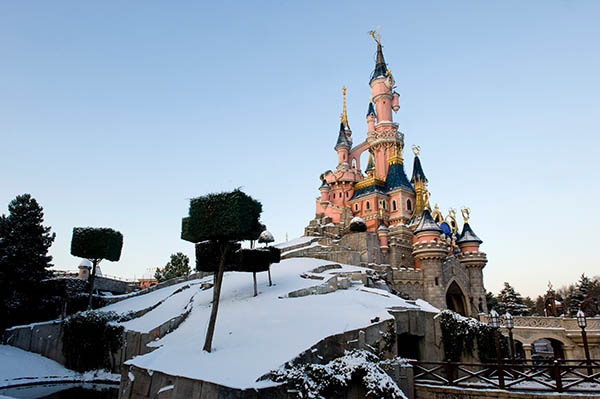 Foto: Disneyland Paris