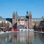 Im April öffnet das Rijksmuseum nach zehnjährigem Umbau seine Pforten