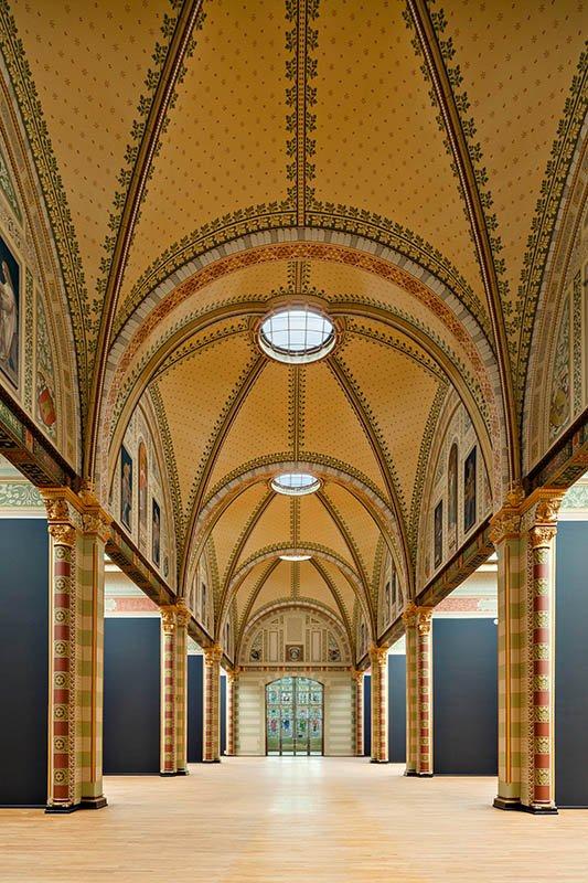 Ehrengalerie, 2012. Foto: Jannes Linders / Rijksmuseum
