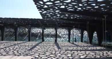 Marseille-Provence 2013 – Kulturhauptstadt Europas