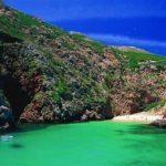Die Inselgruppe Berlengas ist Biosphärenreservat