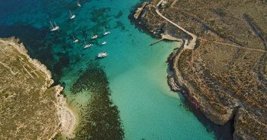 Gozo und Comino in Kürze