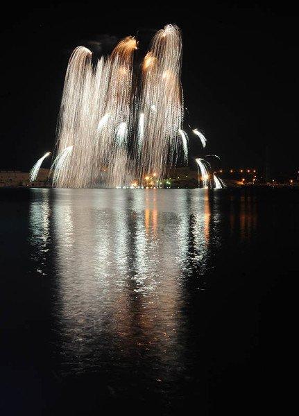 Vallettas spektakulärer historischer Hafen, der Grand Harbour, sowie die Städet Mellieha und Marsaxlokk stellen die Kulisse für das Festival. Foto: FVA Malta
