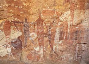 Das Festival-Gelände liegt auf heiligem Boden und ist für die Aborigines ein spirituell bedeutsamer Ort. Foto: Tourism Queensland