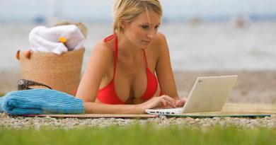 Vorsicht bei Hotspots. Unsichere Verbindungen erlauben tiefe Einblicke in Ihre Privatsphäre. Foto: Axel Griesch / Kaspersky