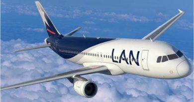 LATAM Airlines im Überblick: Daten & Fakten