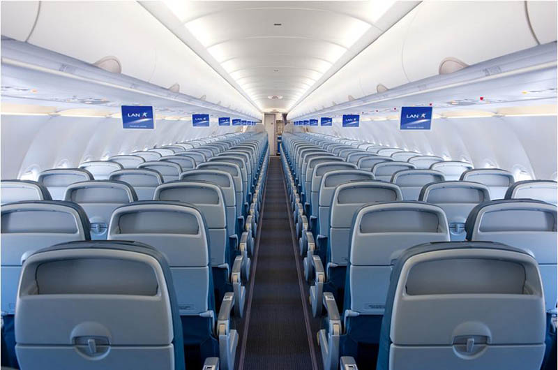 Latam Airlines Im 220 Berblick Daten Amp Fakten