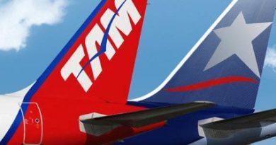LATAM Airlines mit neuem Onboard-Menü und erstem Airbus A320neo