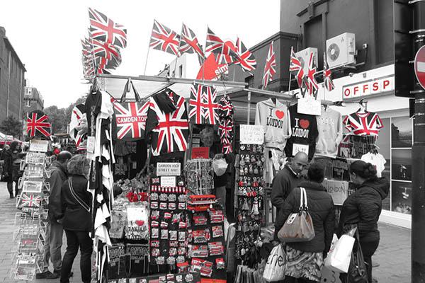 London ist ein beliebtes Ziel für Touristen. Foto: ESL-Sprachreisen