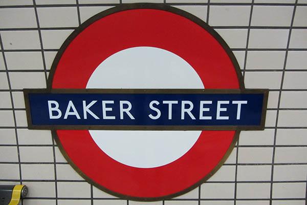 In London suchte sich Michelle eine Sprachschule aus, die sehr zentral in der Nähe der Baker Street und der Oxford Street liegt, denn sie wollte möglichst viel vom Leben in der Stadt mitbekommen. Foto: ESL-Sprachreisen