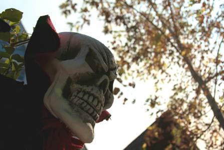 In Arizona gibt es Dutzende von gruseligen Events für alle Spukliebhaber. Foto: Arizona Tourism