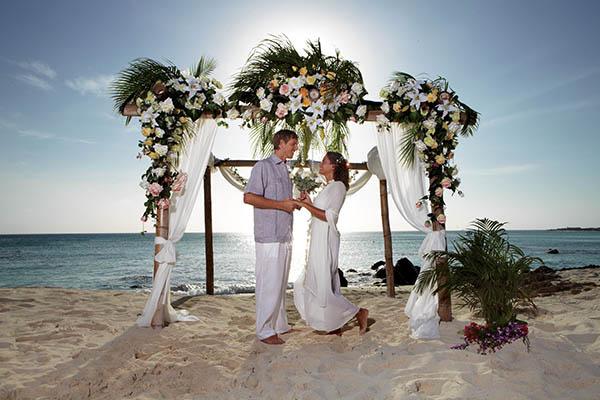 Die richtige Destination für die Ja-Wörter / Foto: Aruba Tourism Authority