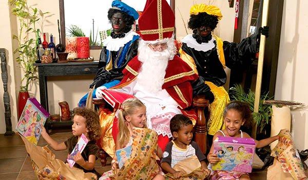Die Karibikinsel Aruba ist derzeit voller Vorfreude auf Sinterklaas. Foto: Aruba Tourism Authority