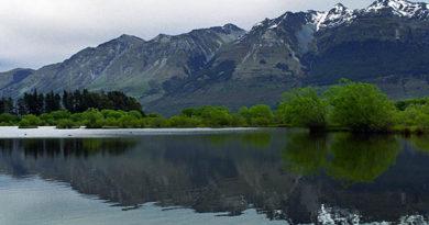 Neuseelands atemberaubende Landschaften – Kalender 2017 von WeltReisender